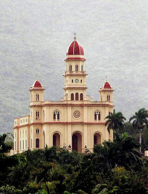 Basílica-Virgen-Caridad-del-Cobre