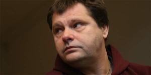 Frank Van Den Bleeken cumple una condena de cadena perpetua en Bélgica, sin una posbile libertad condicional. Foto: AFP