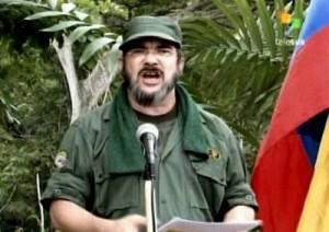 El presidente Santos confirmó que autorizó dos viajes a Cuba de 'Timochenko'.
