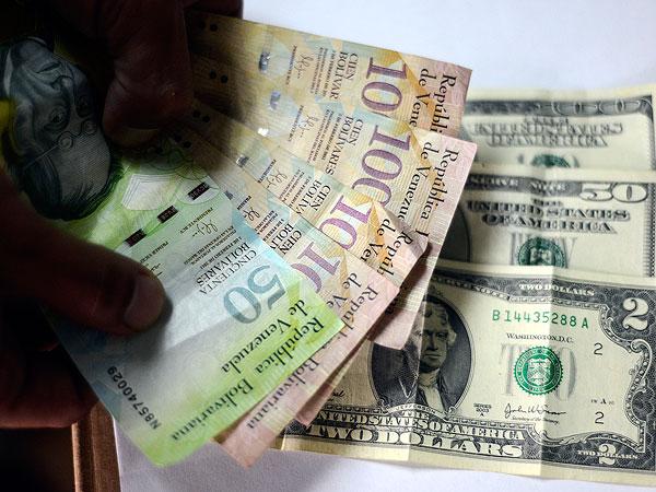 bolivares-dinero