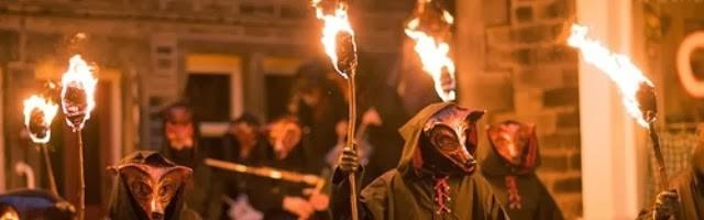 En la noche de Halloween muchos grupos sectarios aprovechan para captar miembros y hacer sus peores rituales