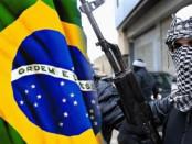 Yihadistas, Brasil, Comunismo