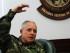 En el Ejército el que no esté a gusto se tiene que ir: general Alberto Mejía