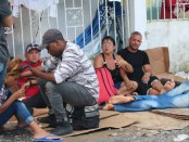Los refugiados cubanos vuelven a soñar con alcanzar EE UU