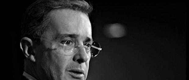 El expresidente de Colombia Álvaro Uribe afirma que en el gobierno de Santos han aumentado las extorsiones, el narcotráfico y el control territorial de la guerrilla.