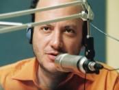 Julio Sanchez Cristo Locutor de la W Radio
