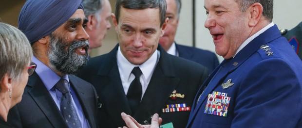 La OTAN desplegará más tropas