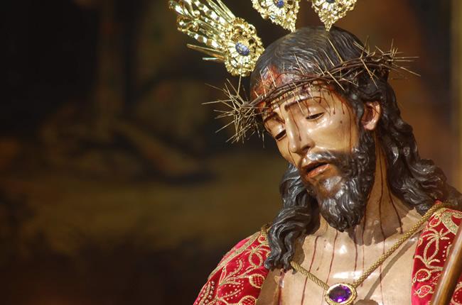 Coronación de Jesucristo
