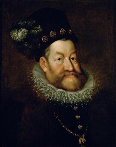 Rodolfo II de Habsburgo