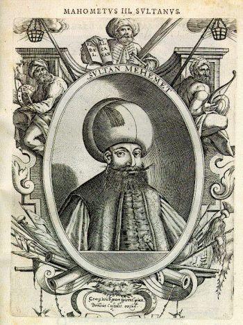 Sultan Muhammad III