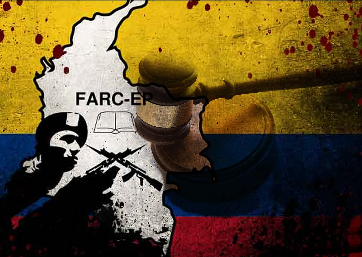 Reforma Constitucional Proceso de Paz Farc EP