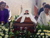 Funeral Sacerdote Alejo Nabori
