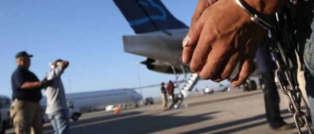 Asistencia de inmigrantes extranjeros EEUU