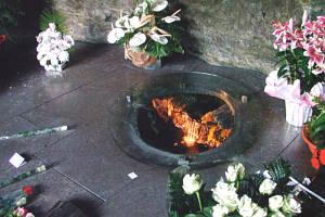 Nacimiento de agua milagrosa