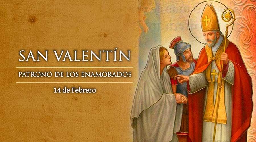 San Valentin III