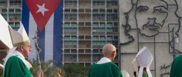 Cuba y Francisco