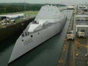 Submarino Nuclear EEUU