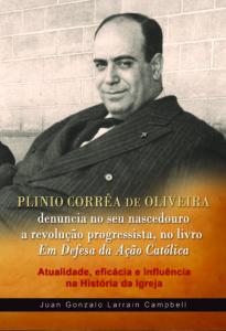 Plinio Correas de Oliveira