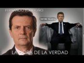 Fernando Londoño vs Juan Manuel Santos