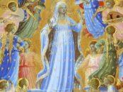 Asunción de Nuestra Señora Beato Angelico1395-1455