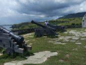 Guam Isla