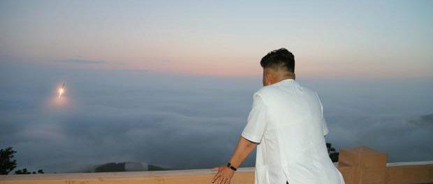 Kim Jong Misiles