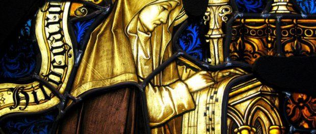 Santa Hildegarda