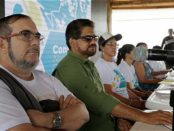 Genocidas de las FARC - Partido Politico