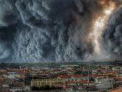 Incendios en Portugal - Parque Nacional de Leiria