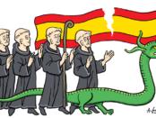 Los monasterios benedictinos