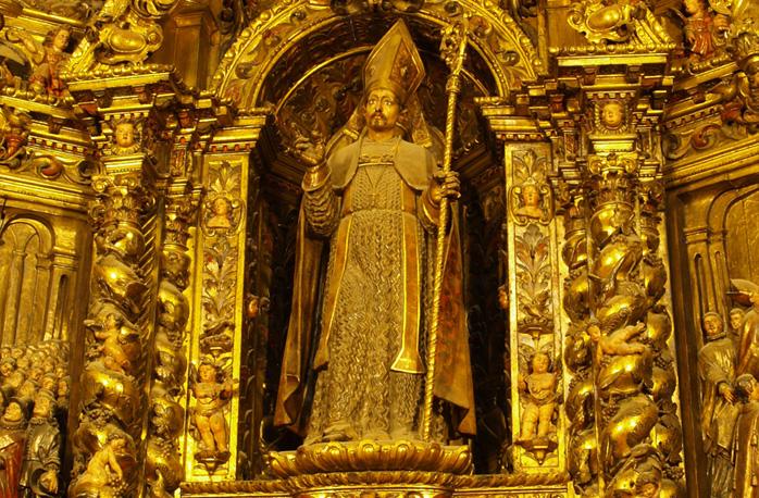 San Severo Mártir