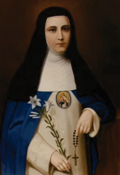 Virgen del Suceso