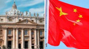 Vaticano - China