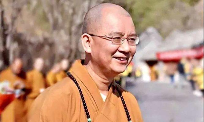 Dimiti lider Budista